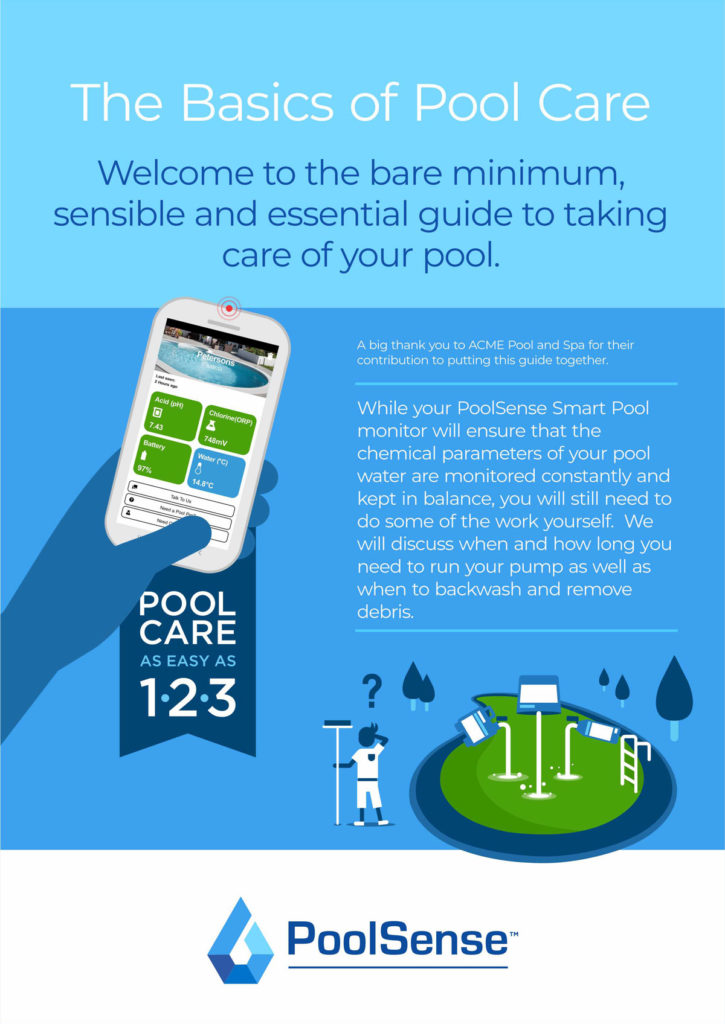 knowledgebase---basics-of-poolcare