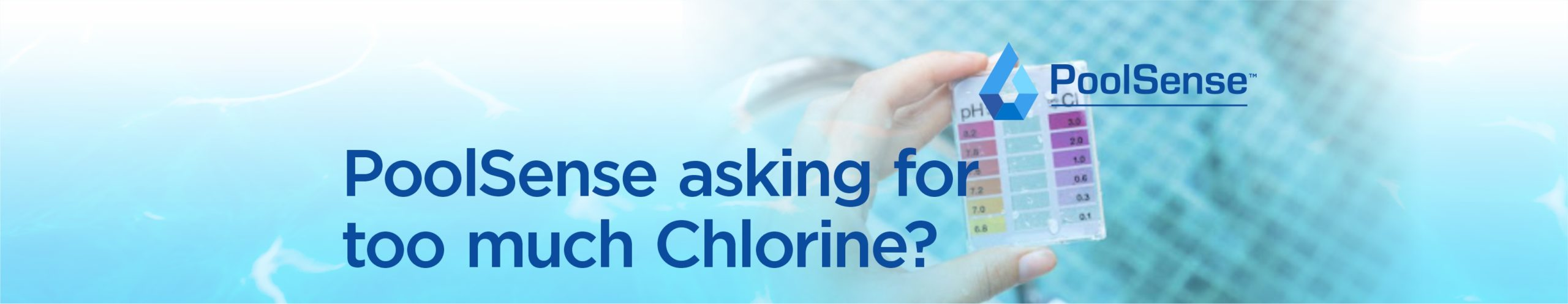 poolschool-why add more chlorine